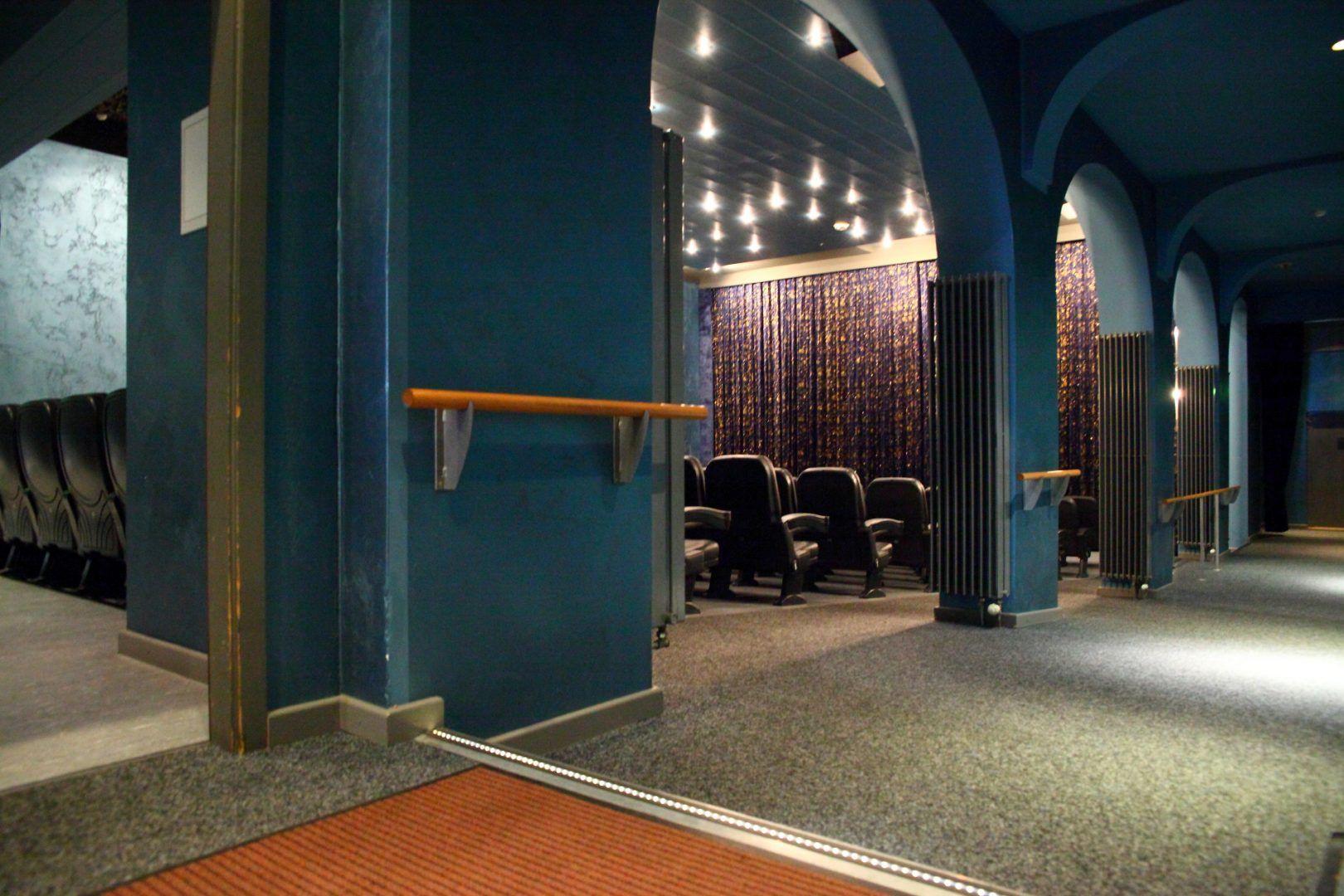 Blauer Stern Kino Berlin